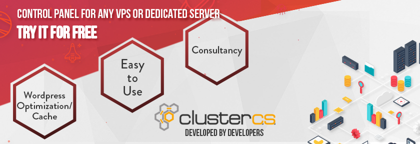What is ClusterCS?