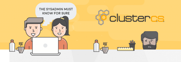 Potential problems and challenges for your servers and how Cluster CS brings the best solutions