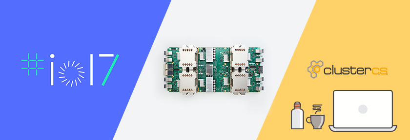 Cloud TPU and Google I/0 2017