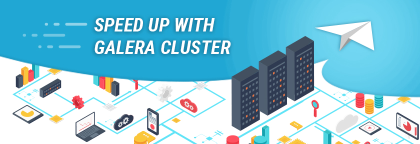 ClusterCS 1.4 Released with Galera Cluster