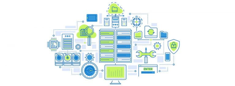 Shared hosting versus VPS & Dedicated Servers, a ClusterCS point of view